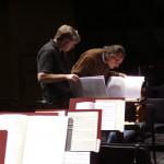 E - Concerto per flauto e orchestra